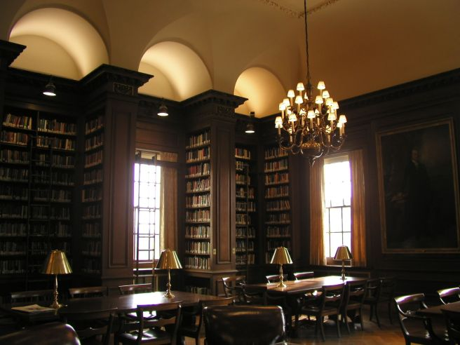 kirby_hall_of_civil_rights_library_at_lafayette_college